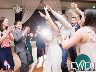 Memories with the best Wedding DJ in Raleigh, NC
