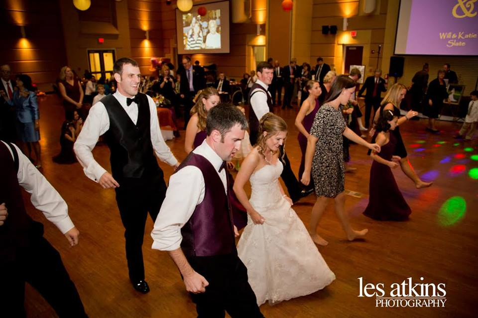 wedding dancing in raleigh nc