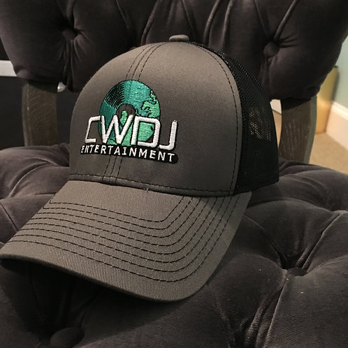 Limited Edition CWDJ Trucker Hat