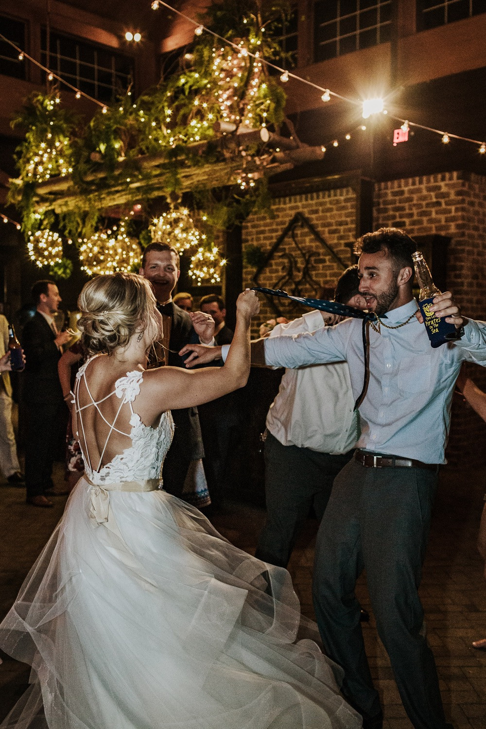Dance the night away with Raleigh, NC Wedding DJ | CWDJ ENTERTAINMENT