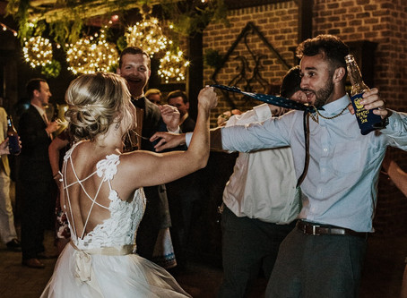 What's important for your wedding DJ to know before the big day...