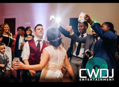 What am I getting when paying for a Raleigh Wedding DJ?