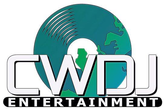 CWDJ ENTERTAINMENT_WEDDING DJ_PHOTO BOOTH_RALEIGH NC_LOGO