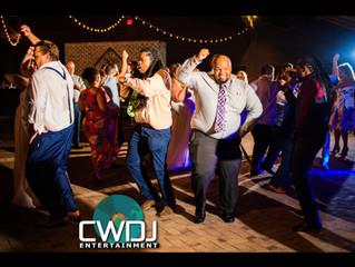 Weddings in NC back in full swing