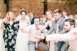 Raleigh NC Wedding DJ Entertainment