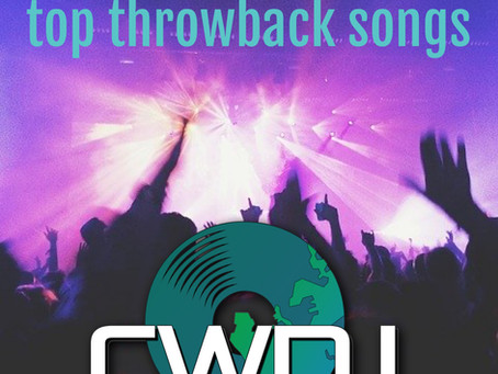 Top throwback songs to amp up your dance floor at your wedding or event.