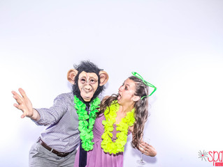 Finding the right DJ and Photo Booth