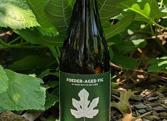 Bottle of Foeder-Aged Fig