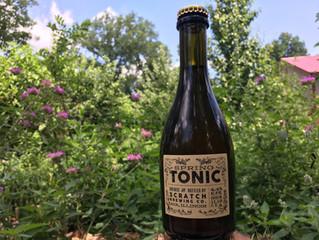 Spring Tonic 2018