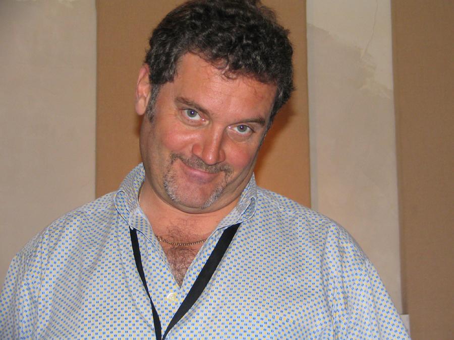 Patrick Vetter