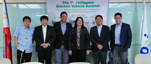 PH electric vehicle sector hopes to firm up greater support from gov't at EV Summit 2019
