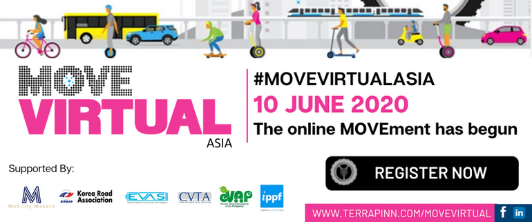 Move Virtual Summit