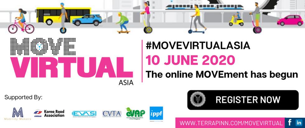 Move Virtual Summit