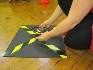 Drones & STEM Inspiration