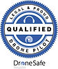 Drone Safe Register Verified Qualified Pilot