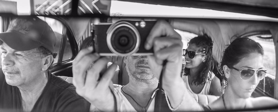 Fotoğrafçı selçuk kurban