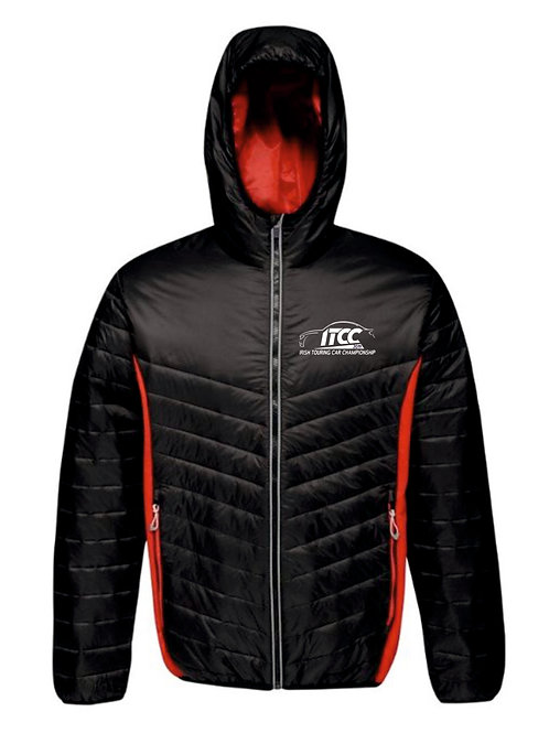 Regata ITCC 2019 Jacket