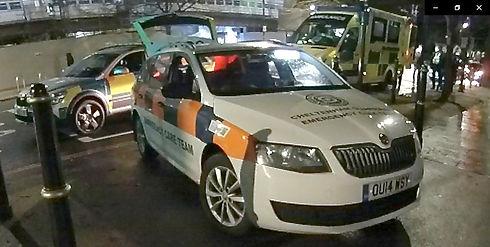 Cheltenham Guardians Ambulance