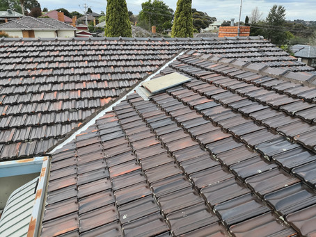 We Replaced this Roof In Watsonia – Check Out the Results!