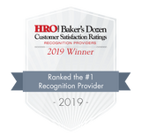 HRO Baker's Dozen 2019 Ranked #1