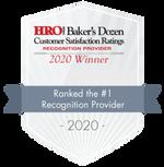 HRO Baker's Dozen 2020 Ranked #1