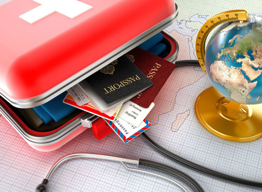 Will Medicare cover emergency services that I receive while traveling?