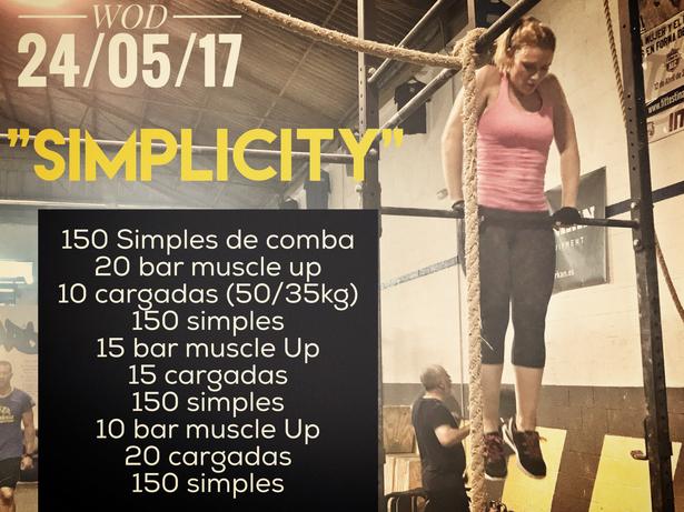 """Simplicity"""