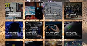 The MinedHash Gaming Newsroom