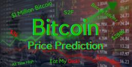 Bitcoin Price Prediction – Technical And Fundamental Analysis