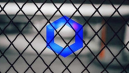 Chainlink rocket at the Launchpad, ready for the ultimate liftoff to $20
