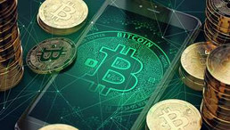 Bitcoin Fundamentals Are Growing Exponentially and Institutions Will Drive The Price Exponentially