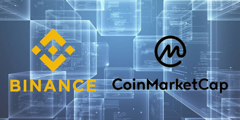 Binance in Talks to Acquire CoinMarketCap for $400m