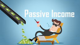 Earn a Cryptocurrency Passive Income