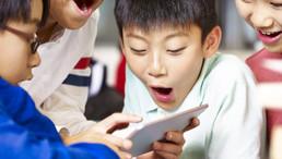 Gaming Giant Netmarble Develops Blockchain-powered Way to Cap Kids' Gaming Time