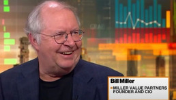 Bill Miller's Hedge Fund Looking To Invest In Grayscale Bitcoin Trust