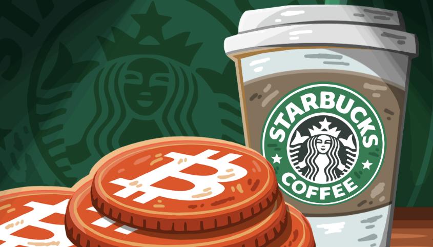 Bakkt Tie-Up with Starbucks is Materialising into a Potential Showstopper Bakkt Tie-Up with Starbucks is Materialising into a Potential Showstopper