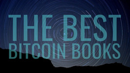 What Are The Best Bitcoin Books?