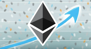 Ethereum Rises 2.51% As Two Week Uptrend Continues