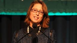 Fidelity Investments CEO Abby Johnson Bullish On Bitcoin's Future