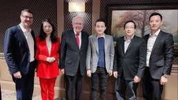 Tron CEO Justin Sun's Publicity Dinner with Warren Buffett was an Expensive Waste of Money