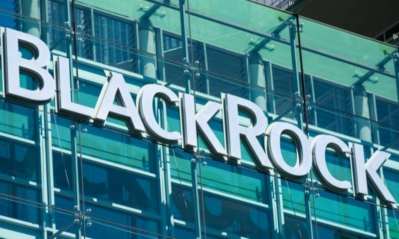 """BlackRock Chief Investment Officer admits the firm """"dabbles"""" in Bitcoin"""