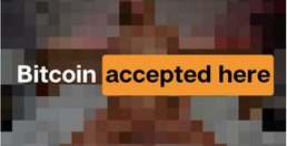 Bitcoin Accepted Here: Pornhub