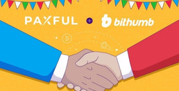 Paxful And Bithumb Partner To Help Drive Bitcoin Adoption