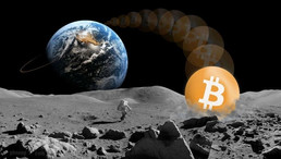 What Will Blast Bitcoin To The Moon In 2021?