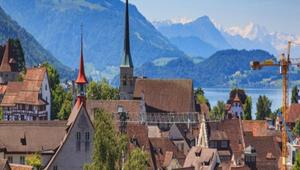 Switzerland is Welcoming Yet Another Crypto Hub