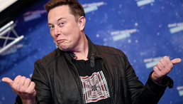 Mysterious Dogecoin Billionaire Spells Out Elon Musk's Birthday in Transactions