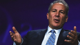 Peter Schiff Denies Companies Selling Gold for Bitcoin