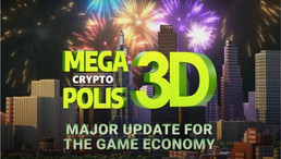 Build A Second Life Property Empire On MegaCryptoPolis