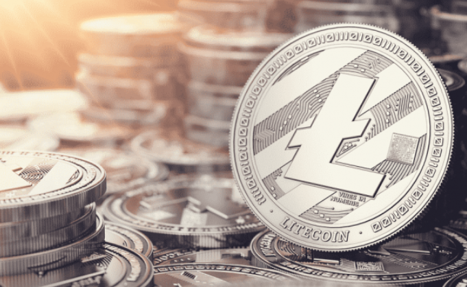 Here's Why Litecoin's Price Could Finally Resume An Uptrend