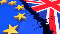 GBP Bitcoin and Ethereum Volumes Break Records Ahead of Brexit
